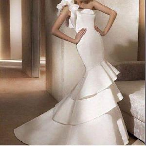 Bridal Gown=>Bridal Gown 34