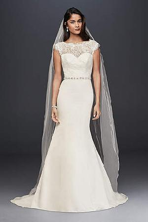 Bridal Gown=>Bridal Gown 36