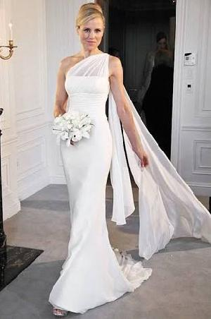 Bridal Gown=>Bridal Gown 39