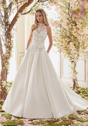 Christian Wedding Dress=>Christian Wedding Dress 13