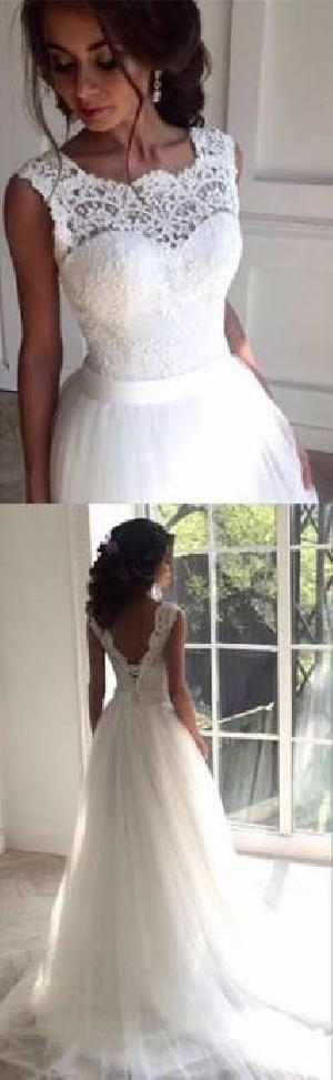 Christian Wedding Dress=>Christian Wedding Dress 06