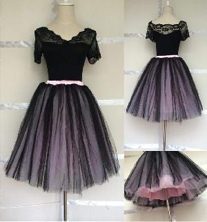 Flower Girl Dress=>Flower Girl Dress 08