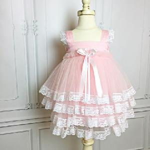 Flower Girl Dress=>Flower Girl Dress 16