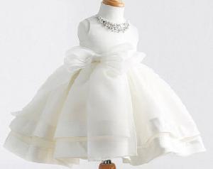 Flower Girl Dress=>Flower Girl Dress 28