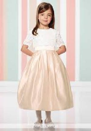Flower Girl Dress=>Flower Girl Dress 31