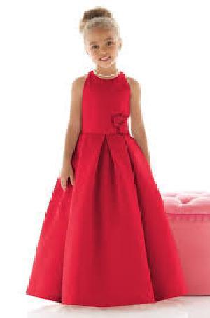 Flower Girl Dress=>Flower Girl Dress 32