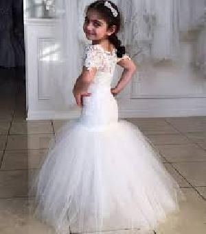 Flower Girl Dress=>Flower Girl Dress 29