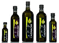 Greek Aenaon Extra Virgin Olive Oil