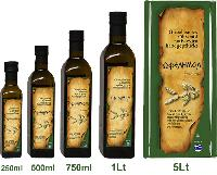 Greek Ofelimon Extra Virgin Olive Oil