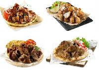 Greek Gyros Meat