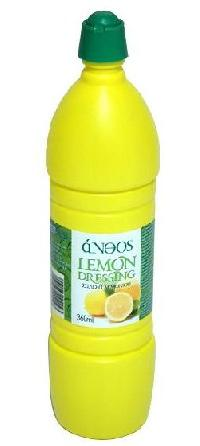 Greek Lemon Vinegar
