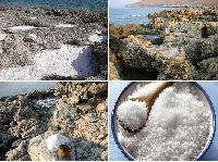 Greek Natural Sea Salt
