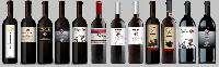 Greek Nemea Coop Wines
