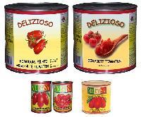Italian Tomato Products