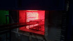 Fixed Hearth Furnace