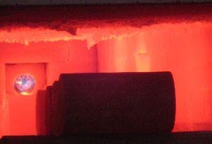 Billet Heater