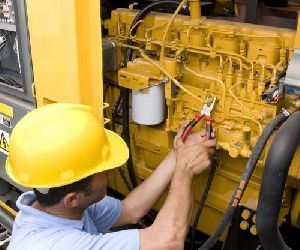 Diesel Generator Maintenance Repair & Services