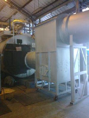 Fuel Conversion Furnace