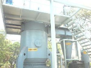 Producer Gas Plant