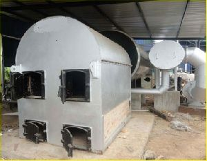 Solid Fuel Furnace