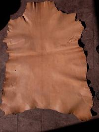 Handmade Goat Leather