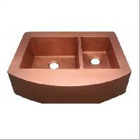 Copper Sink 05