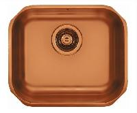 Copper Sink 09