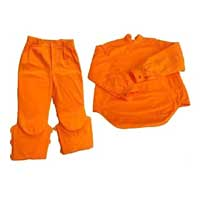 Explosion Proof Suits