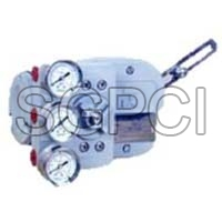 Pneumatic Valve Positioners