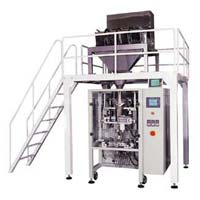 Multi Weigher FFS Machine