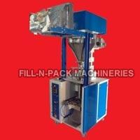 Semi Pneumatic FFS Machine