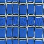 Wire Mesh Belts Manufacturer