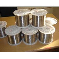 Nickel Silver Wire 002