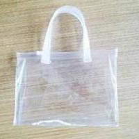 PVC Pouch with Handle