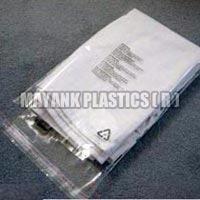 Sealing Polypropylene Bags