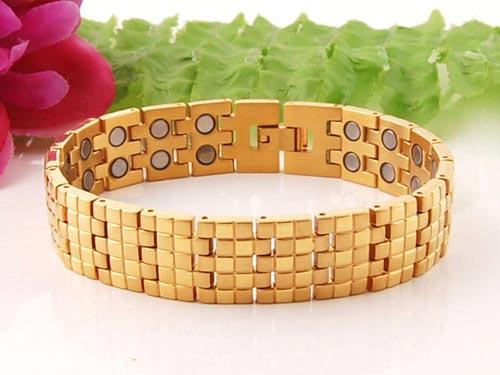 Item Code : Steel Bracelet 11103