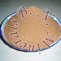Bauxite Powder