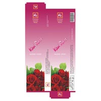 Red Rose Incense Stick