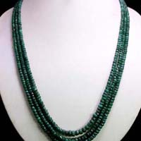 Gemstone Beads Necklaces
