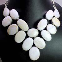 GS Gemstone Necklaces
