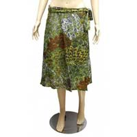 Ladies Boho Skirts