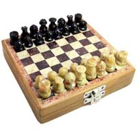 Stone Chess Set (6.2)