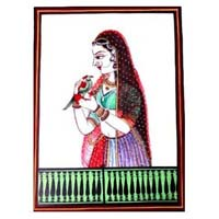 Traditional Handmade Paintings
