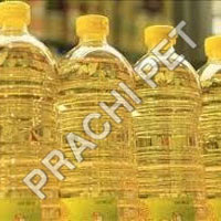 Pet Plastic Edible Oil Bottles