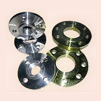 Carbon Steel Ring Joint Flange