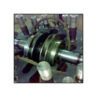 Multi Stage Pump Casting After Repairing