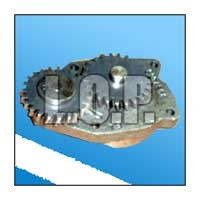 Tractor Engine Oil Pump