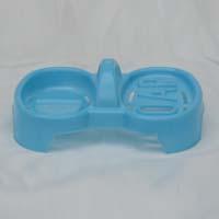 Soap Tray Double