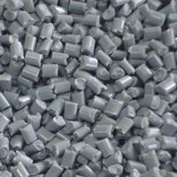 Light Grey ABS Granules