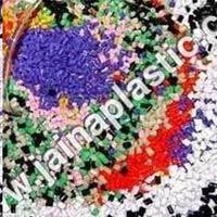 Natural Engineering Plastic Granules